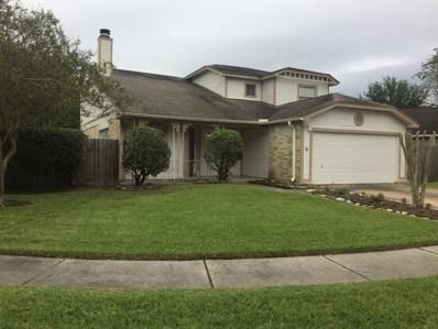 9610 Blackamore Circle, Houston, TX 77065 - MLS#: 81817432