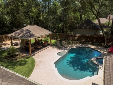15 Firefall, The Woodlands, TX 77380 - MLS#: 81835564