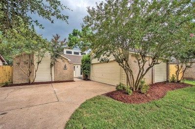 15607 Four Season Drive, Houston, TX 77084 - MLS#: 81863369