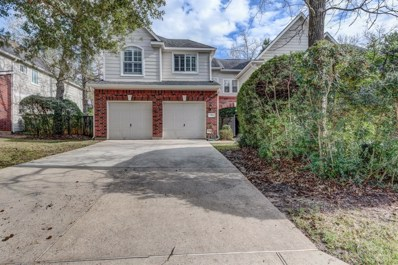 20 Piper Trace Circle, The Woodlands, TX 77381 - #: 81881438