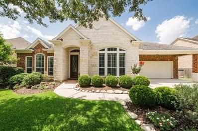 5119 Luke Ridge Lane, Katy, TX 77494 - MLS#: 81908325