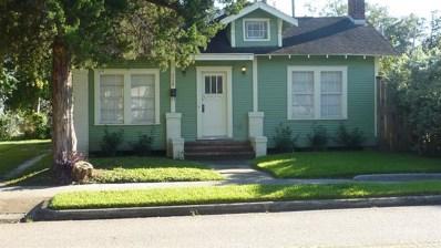 1138 Algregg Street, Houston, TX 77009 - MLS#: 81920286