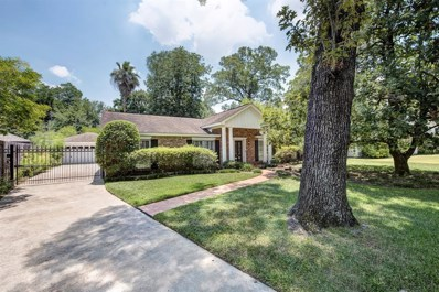 846 Myrtlea Lane, Houston, TX 77079 - MLS#: 81924041