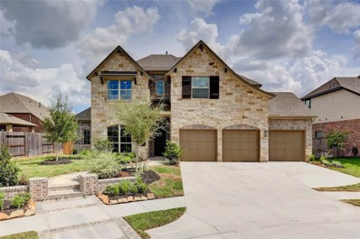 17103 Upton Hill, Cypress, TX 77433 - MLS#: 81955882