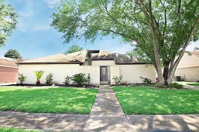 12415 Rockampton Drive, Houston, TX 77031 - #: 81968675