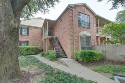 2255 Braeswood Park Drive UNIT 126, Houston, TX 77030 - MLS#: 81976760