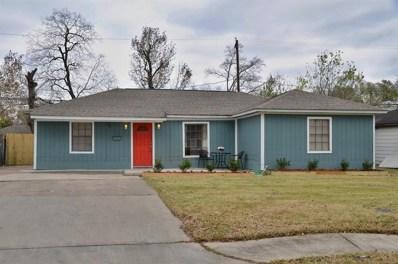 5115 Balkin Street, Houston, TX 77021 - MLS#: 81979049