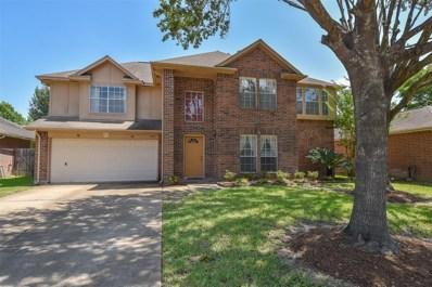 10814 Cliffton Forge Drive, Houston, TX 77065 - MLS#: 81985520