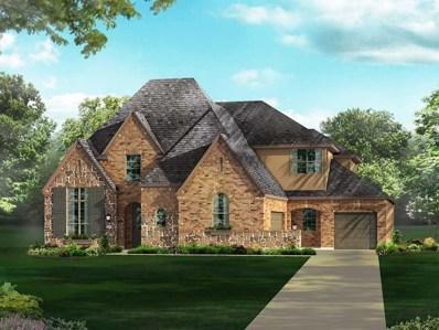 11614 Bishopbriggs Drive, Richmond, TX 77407 - #: 81987053