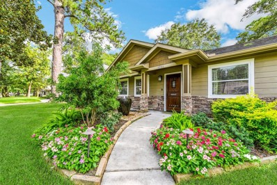 1751 Viking Drive, Houston, TX 77018 - MLS#: 81987870