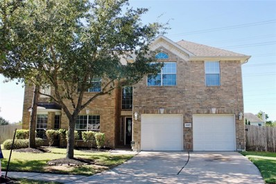 11207 Switchgrass, Houston, TX 77095 - MLS#: 8201188