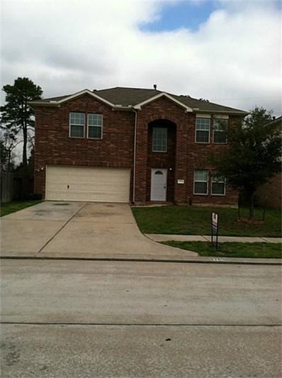 17638 Memorial Falls Drive, Tomball, TX 77375 - MLS#: 82013867