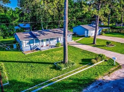 70 E Oakridge, Point Blank, TX 77364 - MLS#: 82047282