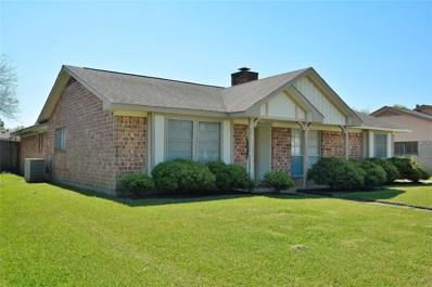 9806 Sagemoss Lane, Houston, TX 77089 - MLS#: 82114650
