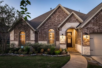 30514 Sethora Hill Way Way, Fulshear, TX 77441 - MLS#: 82150544