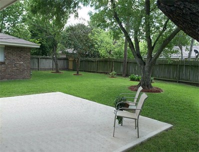 9671 Judalon Lane, Houston, TX 77063 - MLS#: 821814