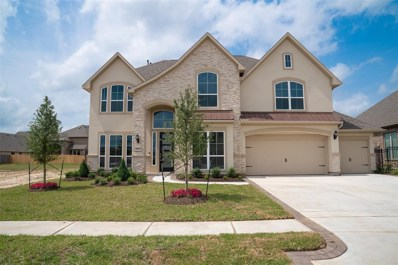 25015 Karacabey Court, Spring, TX 77389 - MLS#: 8219210