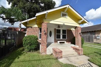 3823 Wilmer Street, Houston, TX 77003 - MLS#: 82204673