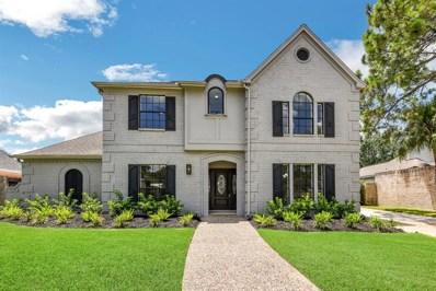 1027 Fleetwood Place Drive, Houston, TX 77079 - MLS#: 82217712