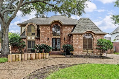 1011 Fleetwood Place Drive, Houston, TX 77079 - #: 82219490