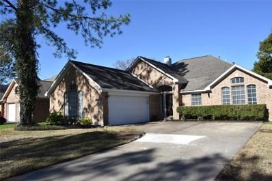 715 Oak Harbor Drive, Houston, TX 77062 - #: 82251868