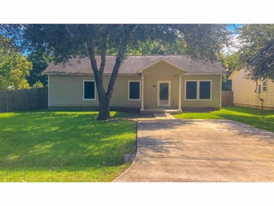 5401 Avenue I, Santa Fe, TX 77510 - MLS#: 82267644