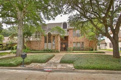 7419 W Suddley Castle, Houston, TX 77095 - MLS#: 82269760