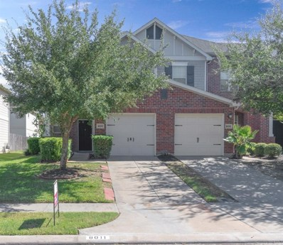 8011 Fisher Glen, Houston, TX 77072 - MLS#: 82294388