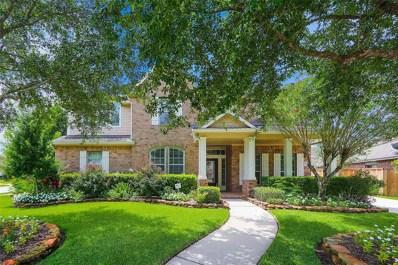 9414 Greencape Court, Humble, TX 77396 - MLS#: 82298168