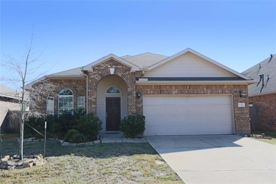 8331 Rudy Brook Way, Spring, TX 77379 - #: 82316163