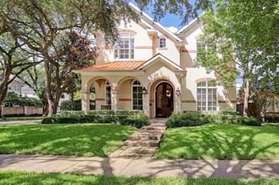 2932 University Boulevard, West University Place, TX 77005 - MLS#: 82317459