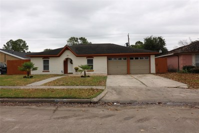 11115 Sageview Drive, Houston, TX 77089 - MLS#: 82336646