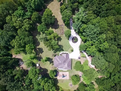 22704 Brook Forest Road, New Caney, TX 77357 - MLS#: 82337129
