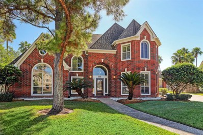 13519 Grand Masterpiece Lane, Houston, TX 77041 - #: 82355634