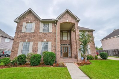 14314 Strutton Drive, Sugar Land, TX 77498 - MLS#: 82376092