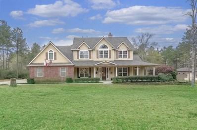 1528 Citron Court, Willis, TX 77378 - #: 82377980
