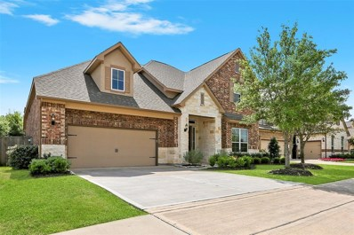 8010 Cedar Hawk Lane, Richmond, TX 77469 - MLS#: 82400845