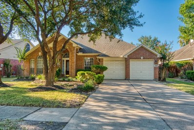 17218 Kiowa River Lane, Houston, TX 77095 - MLS#: 82401362