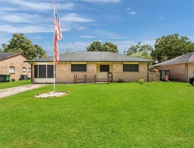 5614 Maywood Drive, Houston, TX 77053 - MLS#: 82405176