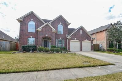 1813 S Carlsbad Lane, Deer Park, TX 77536 - #: 82444110