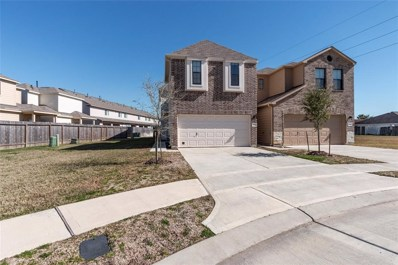 6010 Gavin Manor Court, Katy, TX 77449 - MLS#: 82453696