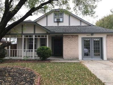 2019 Alabama Street, Pasadena, TX 77503 - MLS#: 82532987