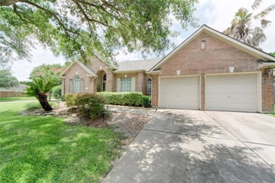 12134 Green Trails Drive, Stafford, TX 77477 - #: 82537361