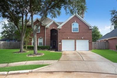 16303 Candlerock, Houston, TX 77095 - MLS#: 82556321