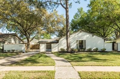 10618 Cranbrook Road, Houston, TX 77042 - #: 82569356