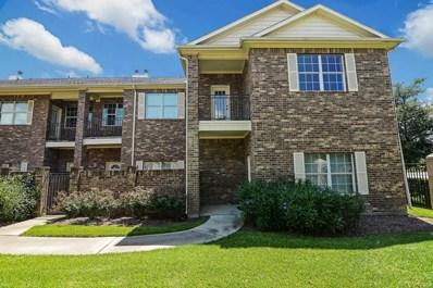 2865 Westhollow Drive UNIT 72, Houston, TX 77082 - MLS#: 82617930