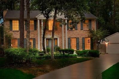 6 Berryfrost Lane, The Woodlands, TX 77380 - MLS#: 82623304