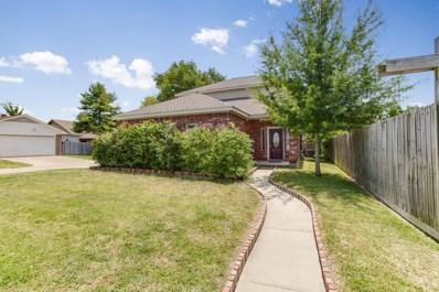 2916 Braeburn, Bryan, TX 77802 - MLS#: 8265104