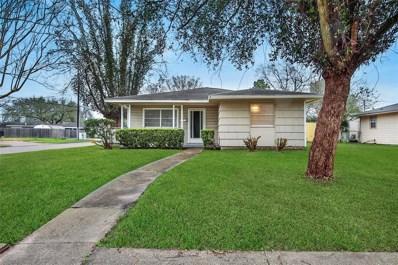 2701 Marshall Street, Pasadena, TX 77506 - MLS#: 82652234