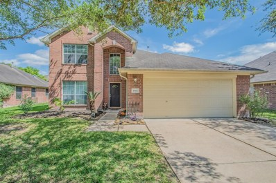 5307 Balmorhea Drive, Pearland, TX 77584 - MLS#: 82665213